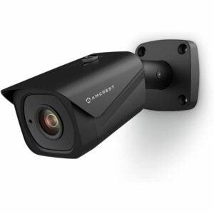 The Best Night Vision Camera Option: Amcrest UltraHD 4K Camera