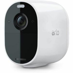 The Best Night Vision Camera Option: Arlo VMC2030-100NAS Essential Spotlight Camera