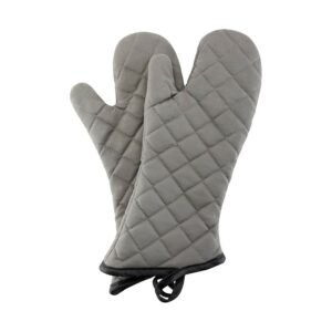 The Best Oven Mitts Option: ARCLIBER Quilted Cotton Lining Oven Mitts
