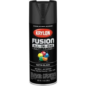 Best Paint For Plastic Fusion