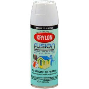 塑料Krylon最佳涂料