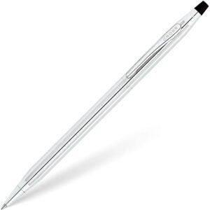 The Best Pens Option: Cross Classic Century Lustrous Chrome Ballpoint Pen