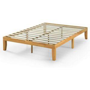 Best Platform Bed Frame Zinus14