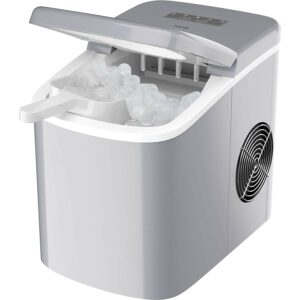Best Portable Ice Maker Chill