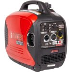 The Best Quiet Generator Option: A-iPower SUA2000iV 2000 Watt Portable Inverter