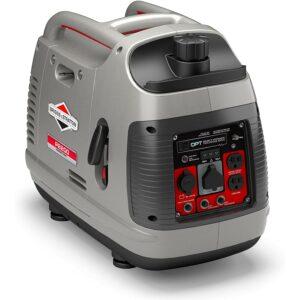 The Best Quiet Generator Option: Briggs & Stratton P2200 Power Smart Series Inverter