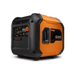 The Best Quiet Generator Option: Generac 7127 iQ3500 Portable Inverter Generator