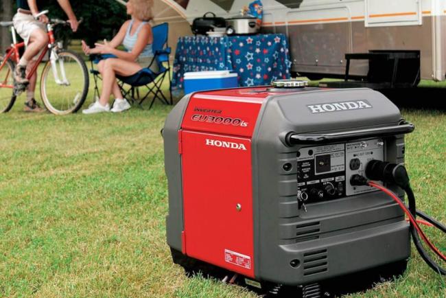The Best Quiet Generators
