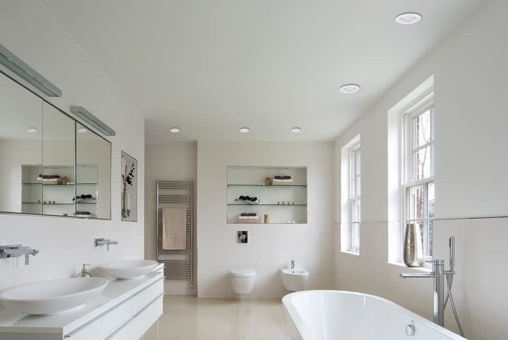 The Best Recessed Lighting For The Home In 2021 Bob Vila