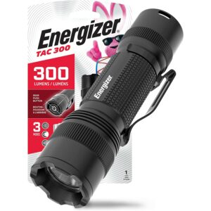 Best Rechargeable Flashlight ENERGIZER