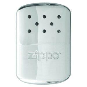 最佳可充电手加热Zippo