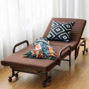 最佳折叠式床