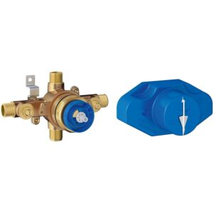 Best Shower Valve GROHE