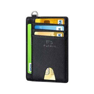 Best Slim Wallet FurArt