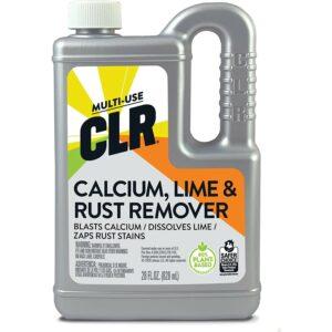 最好的肥皂渣滓卸妆CLR