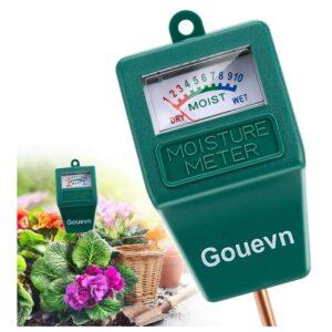 Best Soil Moisture Meter Gouevn
