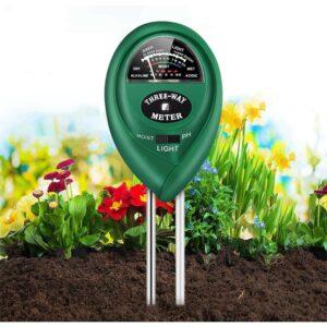 Best Soil Moisture Meter PentaBeatuy