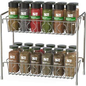 Best Spice Rack SimpleHouseware