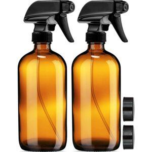 Best Spray Bottle Amber