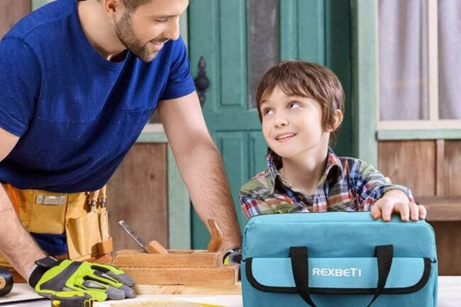 The Best Tools for Kids Option