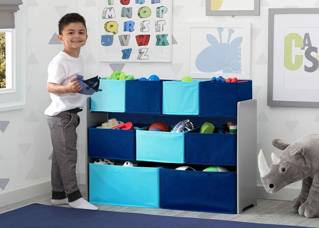 The Best Toy Organizers