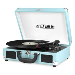 Best Turntable Victrola