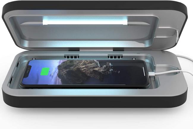 The Best UV Light Sanitizer