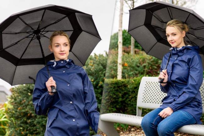 The Best Umbrella Option