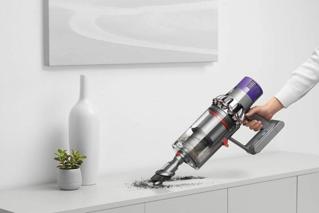 The Best Vacuum for Hardwood Floors Option
