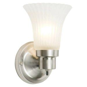 The Best Wall Sconces Option: Design House 504977 1 Light Wall Light