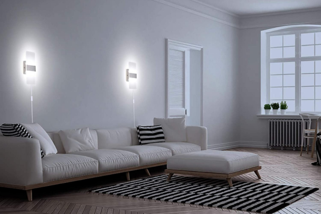 The Best Wall Sconces