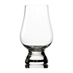 The Best Whiskey Glasses Option: Glencairn Whisky Glass Set of 4