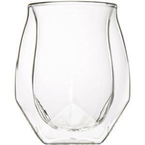 The Best Whiskey Glasses Option: Norlan Whisky Glass, Set of 2