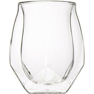 最好的威士忌眼镜选项:诺兰威士忌玻璃,套2
