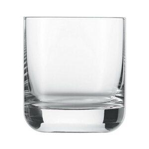 The Best Whiskey Glasses Option: Schott Zwiesel Tritan Crystal Glass