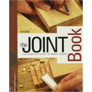 The Best Woodworking Books Option: The Joint Book: The Complete Guide to Wood Joinery
