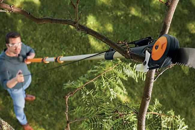 fiskars recalled pole saw pruner