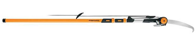 Fiskar's recalled pole saw pruner