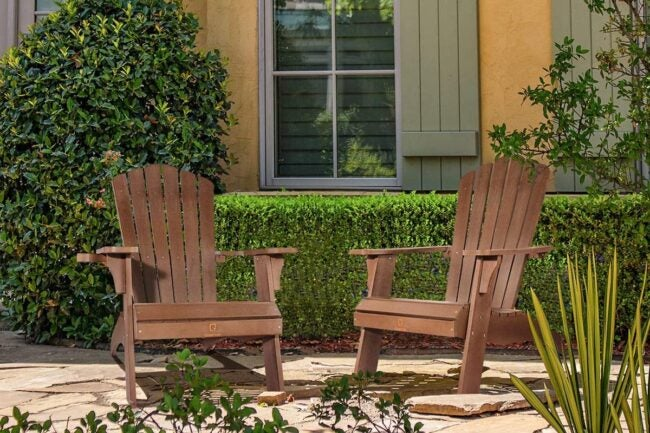 The Best Adirondack Chair Options
