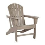 The Best Adirondack Chair Option: Signature Design by Ashley Outdoor Adirondack Chair