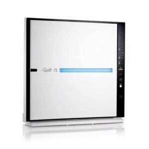 The Best Air Purifiers Option: RabbitAir MinusA2 Ultra Quiet HEPA Air Purifier