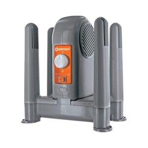 最佳开机烘干机选择:DryGuy DX强制空气开机烘干机和服装烘干机