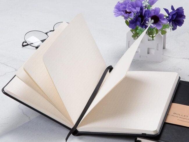 The Best Bullet Journal Options