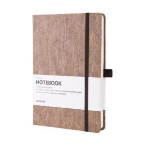 The Best Bullet Journal Option: Lemome Dotted Bullet Notebook Journal - Eco-Friendly