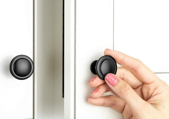 The Best Cabinet Hardware Options