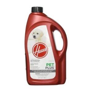 最好的地毯洗发水选项:胡佛PetPlus集中式