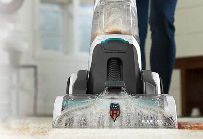 最好的地毯洗发水选择