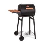 The Best Charcoal Grill Option: Char-Griller E1515 Patio Pro Charcoal Grill