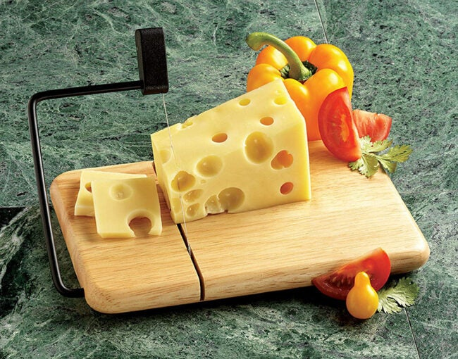 The Best Cheese Slicer Options