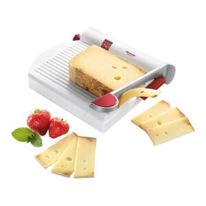 The Best Cheese Slicer Option: Westmark Multipurpose Cheese and Food Slicer Board